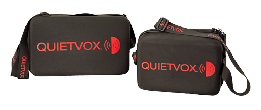 QUIETVOX BAG BOX